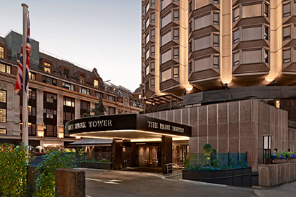 The Park Tower Knightsbridge